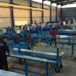 افتتاح کارخانه عراق